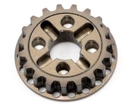 Serpent 19T Aluminum Middle Pulley   relatedproducts