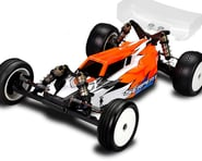 Serpent Spyder SRX-2 Gen3 Carpet Mid-Motor 2WD Electric Buggy Kit | relatedproducts