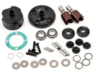 Serpent Complete Front/Rear 44T Differential Set | alsopurchased