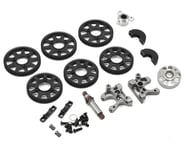 Serpent 811GT 2 Speed Set   relatedproducts