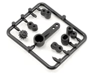 Serpent Brake Lever & Battery Spacer Set | relatedproducts