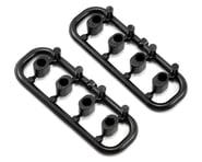 Serpent Rear Nylon Pivot Insert Set | alsopurchased