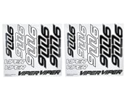 Serpent 977 Decal Sheet (2) | relatedproducts