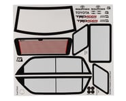 SOR Graphics Element TrailRunner Window & Decal Kit (Chrome/Clear) | relatedproducts