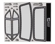 SOR Graphics Eliminator Pro-Line Nova Window Decals (Clear) | product-related