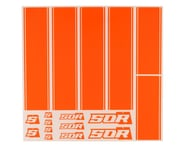 SOR Graphics QuickStripes for Drag Race Bodies (Mindmelt Orange) | relatedproducts