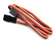 "Spektrum RC 24"" Heavy Duty Servo Extension 