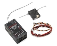 Spektrum RC AR8010T 2.4GHz 8-Channel Air Integrated Telemetry Receiver | relatedproducts