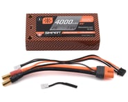 Spektrum RC 2S 100C Smart LiPo Shorty Pack Battery w/5mm Tubes (7.6V/4000mAh) | alsopurchased