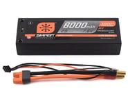 Spektrum RC 2S 100C Smart LiPo Battery w/5mm Tubes (7.6V/8000mAh) | alsopurchased