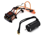 Spektrum RC Firma 160 Amp Sensorless Brushless Smart ESC & Motor Combo (1250Kv) | alsopurchased
