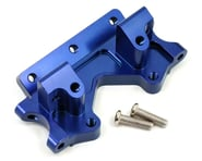 ST Racing Concepts Aluminum Front Bulkhead (Blue) | alsopurchased