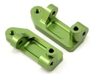 ST Racing Concepts Aluminum Caster Blocks (Green) | relatedproducts