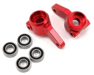 ST Racing Concepts Oversized Front Knuckles w/Bearings (Red) | relatedproducts