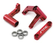 ST Racing Bellcrank Set with Bearings Red Slash/Stampede/Rustler/Bandit STRST3743XR | relatedproducts