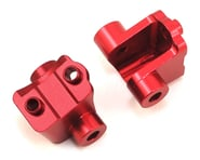 ST Racing Concepts Traxxas TRX-4 Aluminum Rear Lower Shock Mounts (2) (Red) | relatedproducts