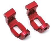 ST Racing Concepts Traxxas 4Tec 2.0 Aluminum Caster Blocks (Red) | relatedproducts