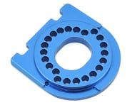 ST Racing Concepts Traxxas 4Tec 2.0 Aluminum Center Motor Mount (Blue) | relatedproducts