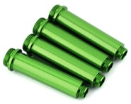 ST Racing Concepts Aluminum Shock Bodies (4) (Green) | relatedproducts