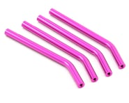 ST Racing Concepts Threaded Aluminum Suspension Links (Purple)   relatedproducts
