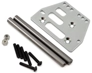 ST Racing Concepts SCX10 Front 4-link Upper Suspension Conversion (Gun Metal) | relatedproducts