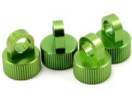 ST Racing Concepts Aluminum Shock Cap Set (Green) (4) | alsopurchased