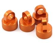 ST Racing Concepts Aluminum Shock Cap Set (Orange) (4) | alsopurchased