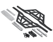 ST Racing Concepts Wraith Izilla Monster Truck Conversion Kit (Black/Silver) | relatedproducts