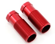 ST Racing Concepts Aluminum Rear Shock Body Set (Red) (2)   relatedproducts