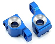 ST Racing Concepts B5/B5M Aluminum HD Rear Hub Carriers (2) (Blue) | relatedproducts
