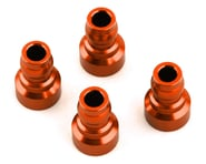ST Racing Concepts DR10 Aluminum Upper Shock Mount Bushing (4) (Orange) | relatedproducts