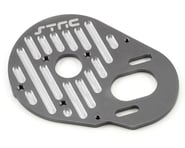 ST Racing Concepts Aluminum Finned Motor Mount (Gun Metal) | relatedproducts
