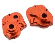 ST Racing Concepts HPI Venture Aluminum HD Center Transmission Case (Orange)   relatedproducts