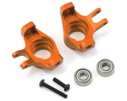 SSD RC HD D60 Knuckles (Orange) (2) (AR60 Axle) | relatedproducts