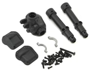 SSD RC SCX10 II Pro44 Rear Axle Case | relatedproducts
