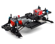 SSD RC Trail King Pro Scale Crawler Chassis Builders Kit | alsopurchased