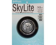 Sullivan Skylite Wheel w/Treads,3-1/2"