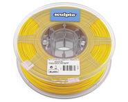 Sculpto 1.75mm PLA 3D Printer Filament (Yellow) (1kg)   relatedproducts