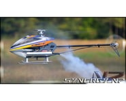Synergy N7 Flybarless Torque Tube Nitro Helicopter Kit | alsopurchased