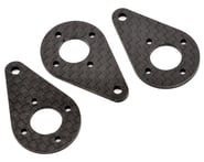 Synergy Carbon Fiber Servo Arm Set (3) | alsopurchased