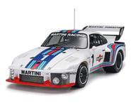 Tamiya Porsche 935 Martini 1/12 Model Kit | relatedproducts
