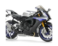 Tamiya Yamaha YZF-R1M 1/12 Motorcycle Model Kit | relatedproducts