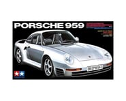 Tamiya 1/24 Scale 959 Porsche | relatedproducts