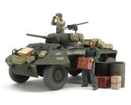 Tamiya M8 Greyhound US Light Armored Combat Patrol 1/35 Model Kit   product-related