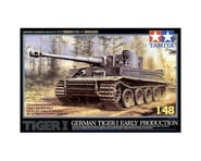 Tamiya 1/48 German Tiger l-Early | relatedproducts