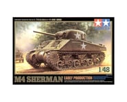 Tamiya 1/48 US M4 Sherman Early Production | relatedproducts