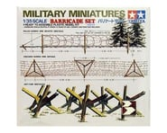 Tamiya 1/35 Barricade Model Set | alsopurchased