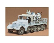 Tamiya 1/35 German 8 Ton 1/2 Track Sd.Kfz. | relatedproducts