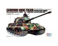 Tamiya 1/35 King Tiger Tank Model Kit | relatedproducts