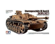 Tamiya 1/35 Sturmgeschutz III Ausf.G Early | relatedproducts